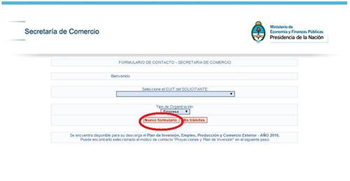 LNA LICENCIAS NO AUTOMATICAS DE IMPORTACION