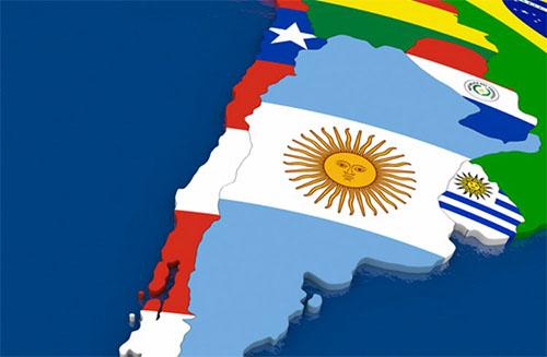 Se firmó un acuerdo de libre comercio entre el Mercosur y la Unión Europea
