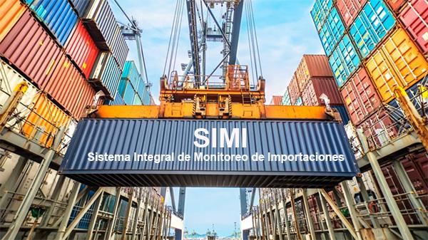 ¿Que es el Sistema Integral de Monitoreo de Importaciones? SIMI ( 2020)
