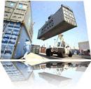 Tráfico internacional de mercaderías registro de contenedores