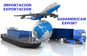importacion despachante de aduana exportacion
